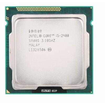 Intel Core i5-2400 Processor (6M Cache, up to 3.40 GHz)
