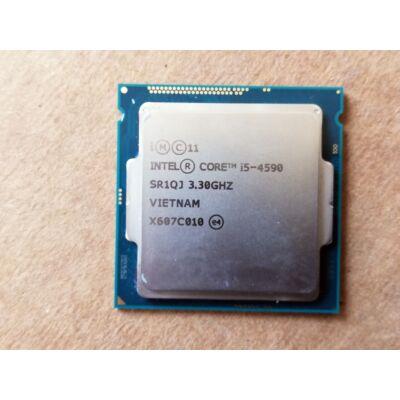 Intel Core i5-4590 Processor 6M Cache, up to 3.70 GHz
