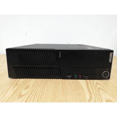 Lenovo ThinkCentre M78 SFF,AMD A8 6500 APU 3.5GHz ,4GB,500GB HDD,
