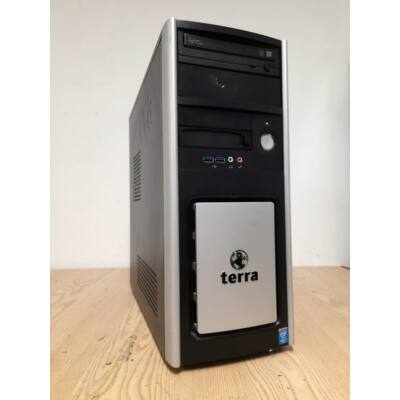 Terra PC,I5-4460,4GB DDR3,500GB Sata3 HDD,Win10