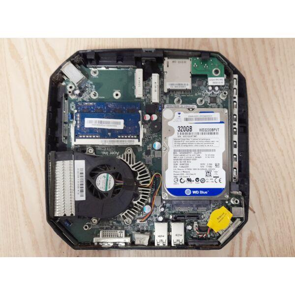 Acer Veriton N2620G,Celeron 1017u CPU, 6GB DDR3, 320GB HDD,Win10