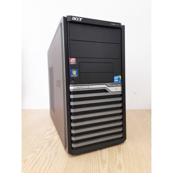 Acer Veriton M490g MT ,I3-550,4GB DDR3,160GB HDD