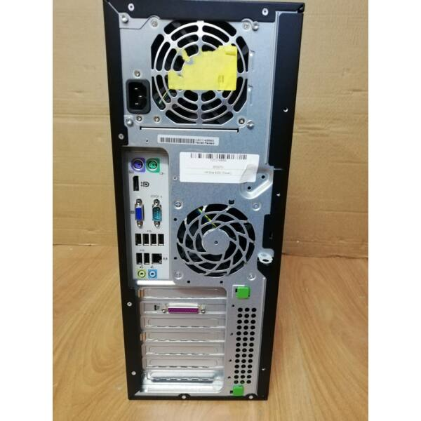 HP Elite 8100 (Tower) i3-550,8GB memória, 500GB HDD,1GB VGA