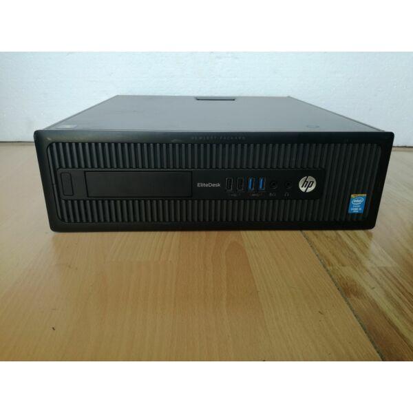 HP EliteDesk 800 G1 (SFF) i3-4170,8GB DDR3, 500GB HDD,WIN10