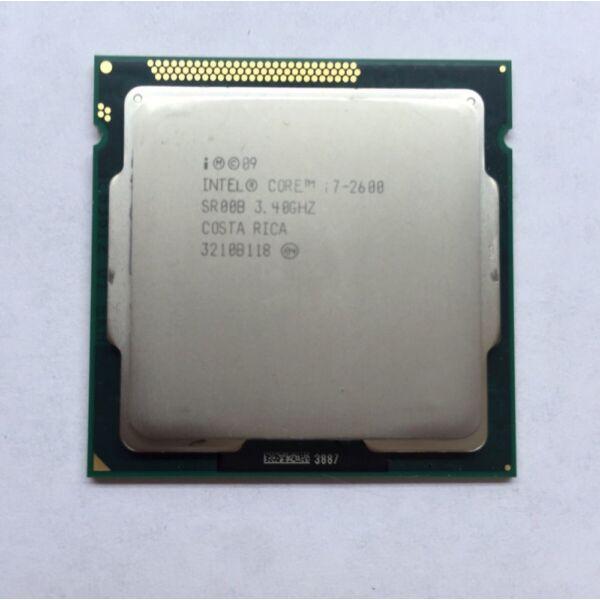 Intel Core i7-2600 Quad-Core 3.4GHz LGA1155
