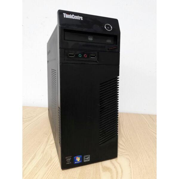 LENOVO M73 MT, I3-4170 ,4GB DDR3,500GB HDD,USB 3.0, 4GB VGA,WIN 10