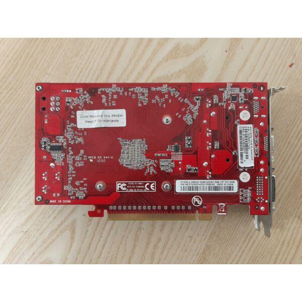 Palit GTS 250,1GB DDR3,256 bit videokártya