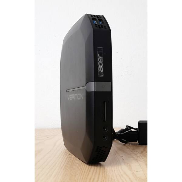 Acer Veriton N2620G,Celeron 887 CPU, 8GB DDR3, 320GB HDD,Win10