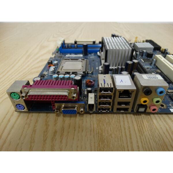 Intel DG9650T alaplap LGA 775 + E7400 CPU