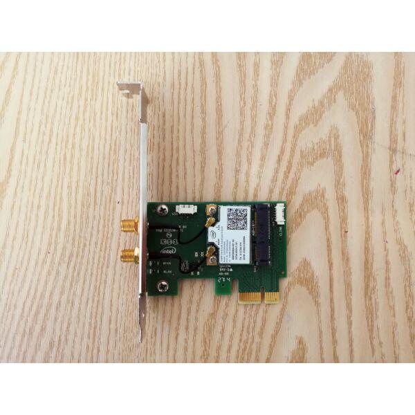 Intel Centrino Advanced-N 6205 PCI-E Dual Band 300 Mbps