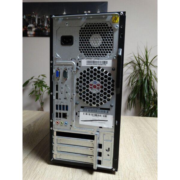 LENOVO THINKSTATION P310 , i5-6400, 4GB DDR4,500GB HDD,4GB VGA, Win10